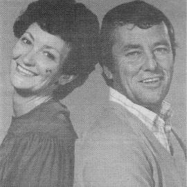 Brian and Marlene Zeelie.
